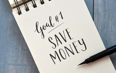 5 Habits of Savers